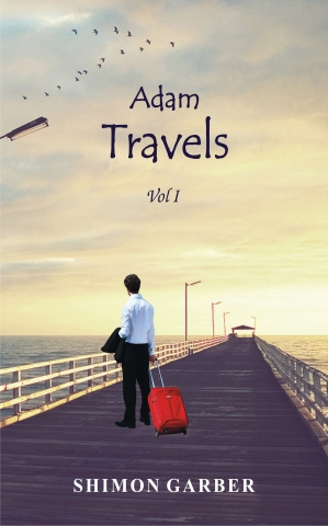 Adam Travels Vol I